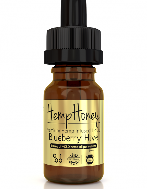 BlueberryHive